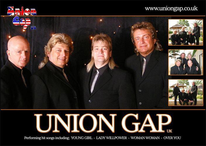 Union Gap