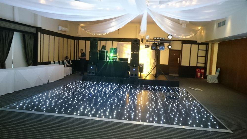 september 2015 starlit floor gig