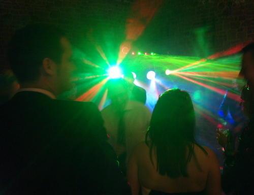 best disco lights 2010