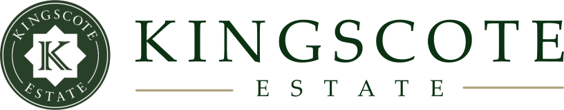 kingcote estate logo