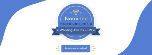 bridebook nominee