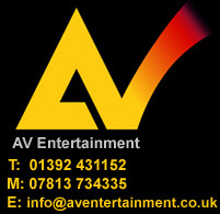av entertainment logo