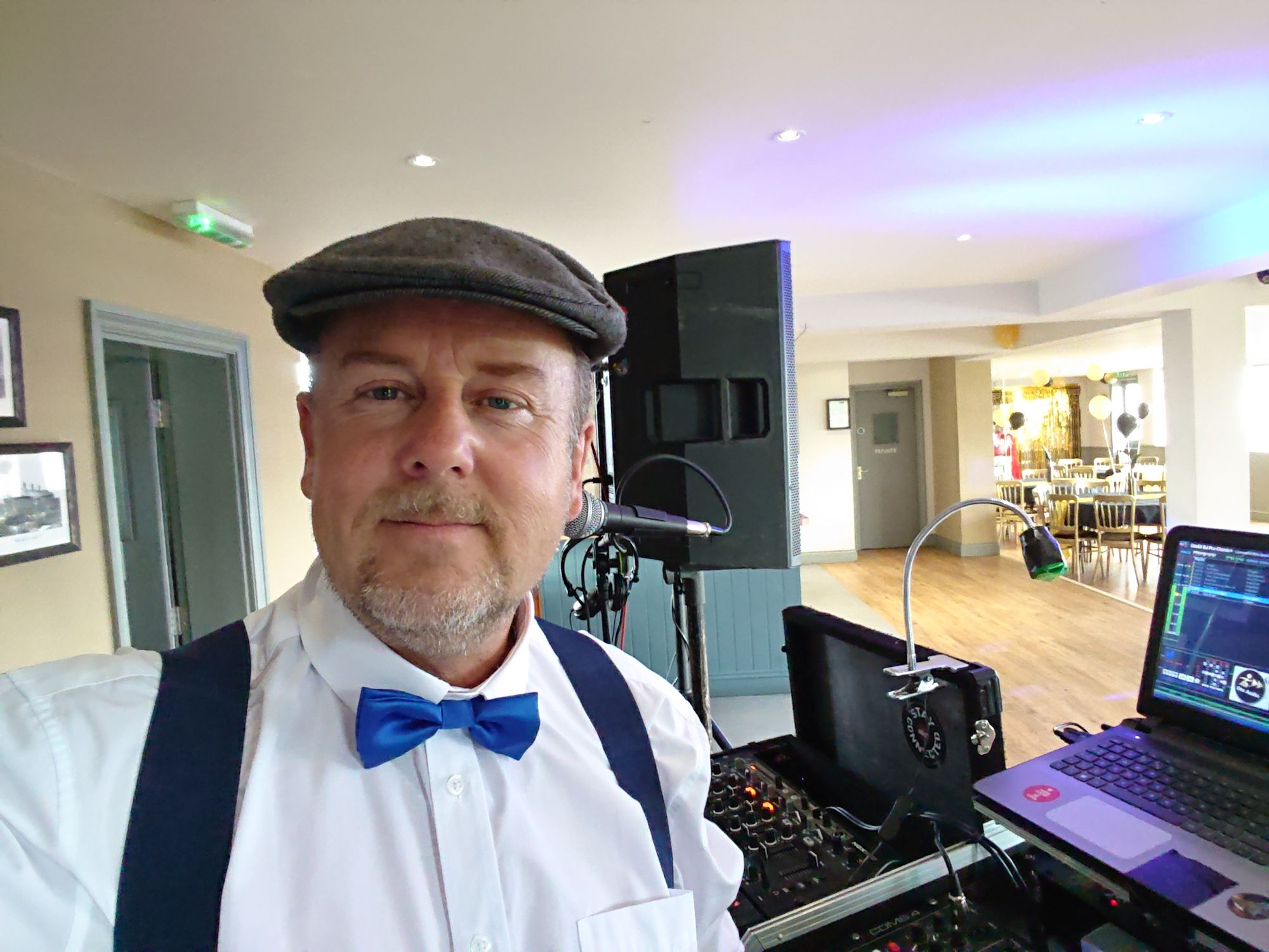 1920s theme party portsmouth 2018