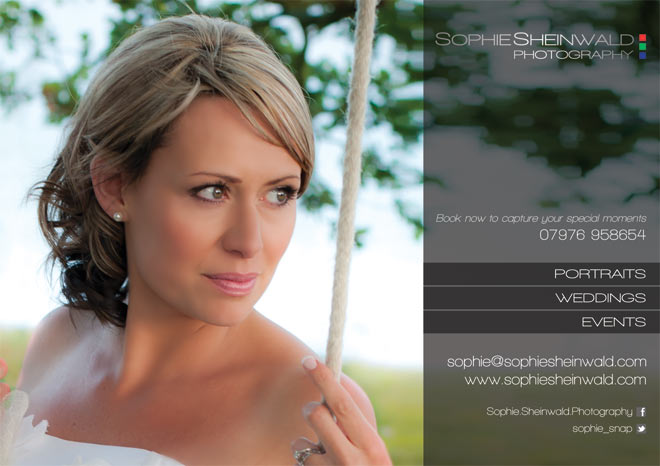Sophie Shienwald photography logo