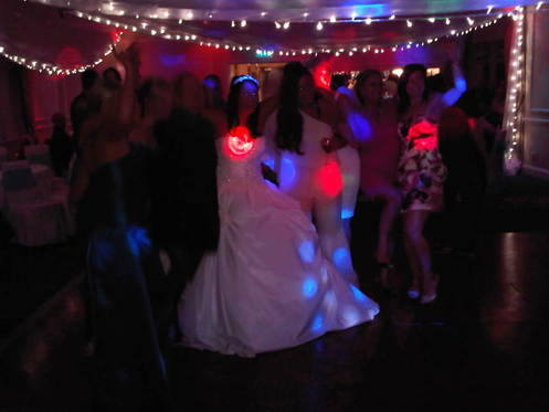 bride on dance floor 2