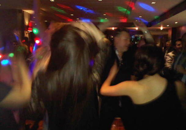 full dance floor 21 jan 2012