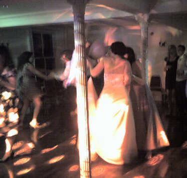 Fontwell Wedding