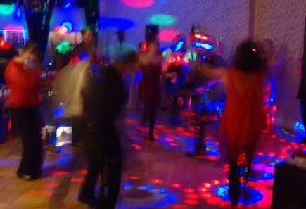 Landsdowne Dance Floor 1
