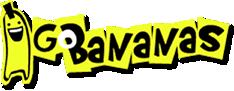 go bananas stag site logo