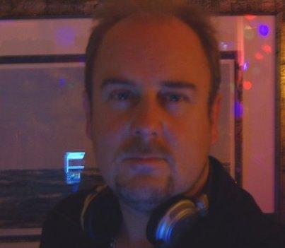 DJ Mike Stryk
