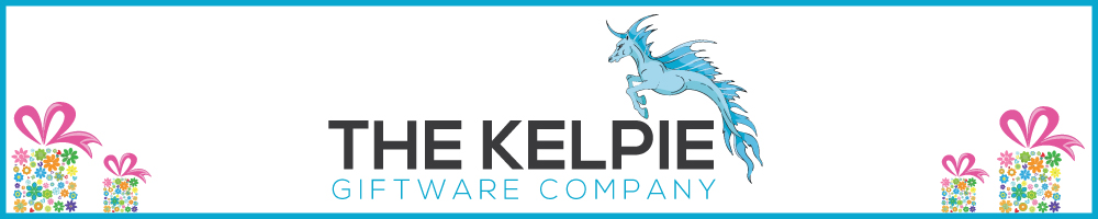KelipeGiftware.co.uk, site logo.