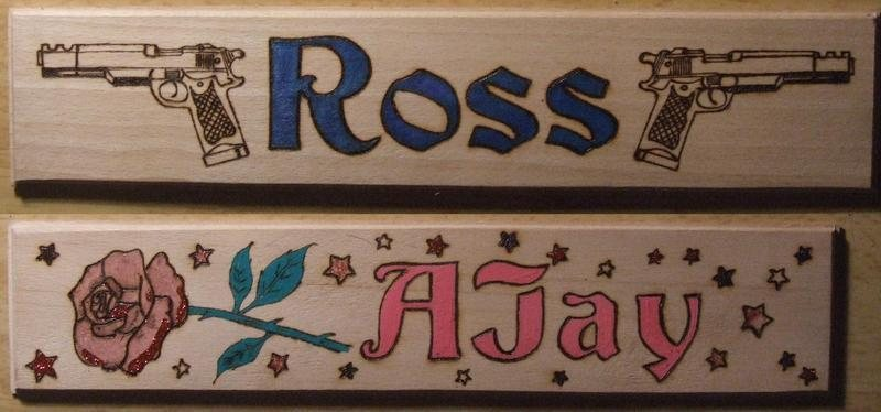 custom (ross ajay)