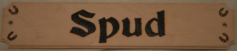 20120007 Spud plain