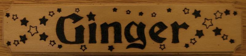 20120010 Ginger stars