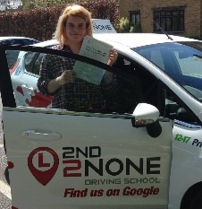Female Driving Instructor Bridport