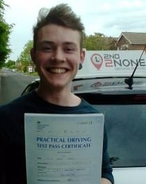 Driving Lessons Warminster Wiltshire