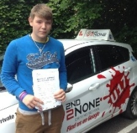 Driving Lessons St Austell Cornwall