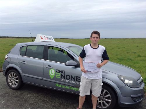 Under 17s Driving Lessons The Bath and West Showground