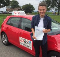The best driving school in Portishead