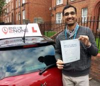 Driving Lessons Boston