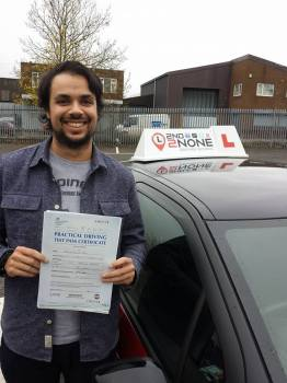 Driving Lessons Sutton Coldfield