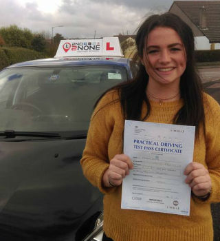 Driving Lessons Thornbury Bristol