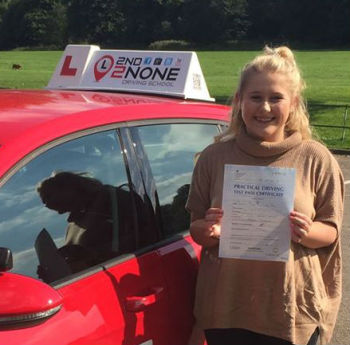 Driving Lessons West Drayton
