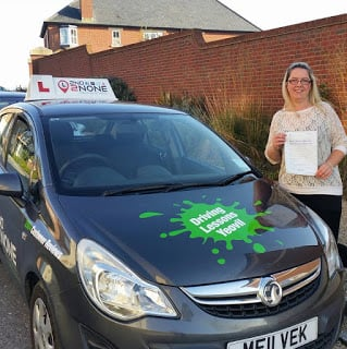 Driving Lessons Wincanton