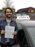 driving lessons bristol brislington