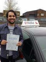 driving lessons bristol brislington