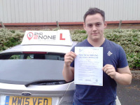 driving lessons street Somerset