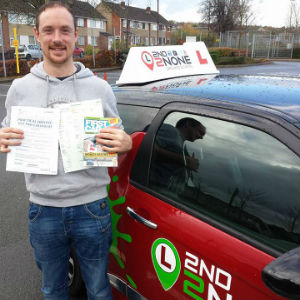 Driving Lessons Holsworthy