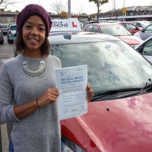 Driving Lessons Holsworthy Devon
