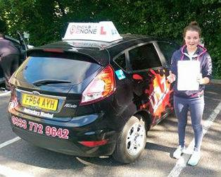 driving lessons yeovil