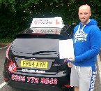 Driving Lessons Hayes London