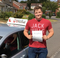 Driving Lessons Bristol Portishead