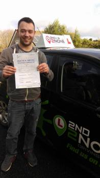 driving lessons redruth kevin