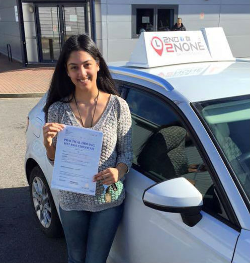driving lessons northolt