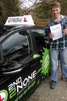 Driving Lessons Liskeard Cornwall