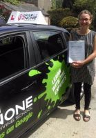 Driving Lessons Falmouth - caitlin rowe