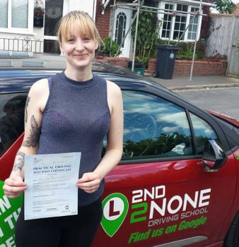 Driving Lessons Packages