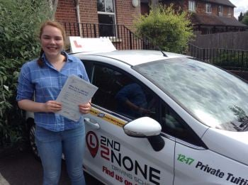 Intensive Driving Lessons Slough