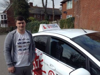 Driving Lessons Boston Swindon