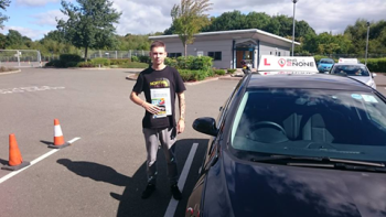 Rated Driving Instructor Bridport