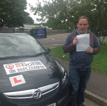 driving lessons bristol Southmead