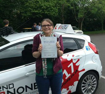 The best driving school in Gillingham Dorset