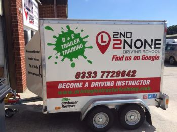 Car and Trailer Towing Courses