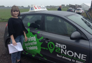 under 17s driving lessons Bath