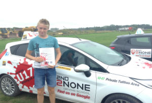 Under 17's Driving Lessons Bristol