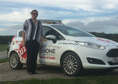 Female Driving Instructors Shaftesbury